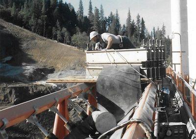 Dam Construction Project